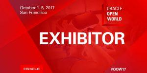 Oracle Openworld Exhibitor