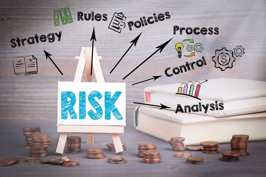 Your Audit Model helps you manage risk