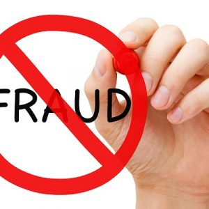Can anyone commit one of the common frauds on your ERP system?