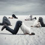 Security audits: don't bury your head in the sand