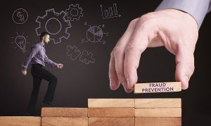 Fraud prevention on your ERP system
