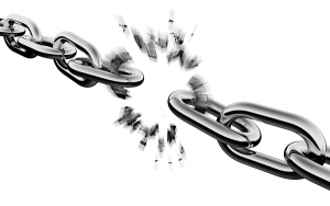 The weakest link in your security chain