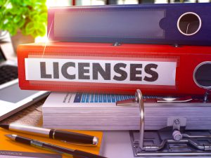Understand your Oracle ERP License position