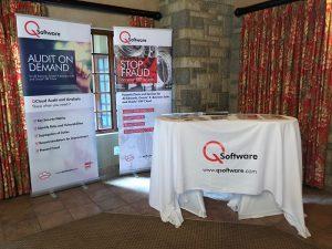 Q Software at SAOUG Connect 2018