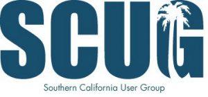SCUG logo
