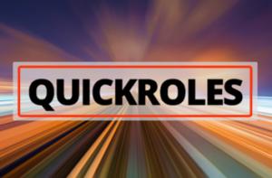 QuickRoles