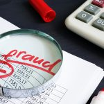 Fraud monitoring