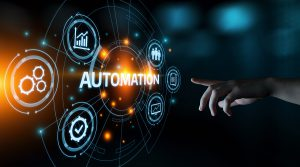 JD Edwards Process Automation