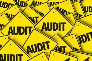 Preparing for external audit
