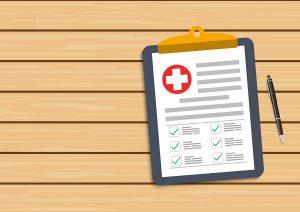 QCloud ERP Health Check