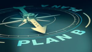 Segregation of Duties Plan B: Compensating Controls